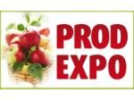 Выставка PRODEXPO Moscow 2015 9-13 February