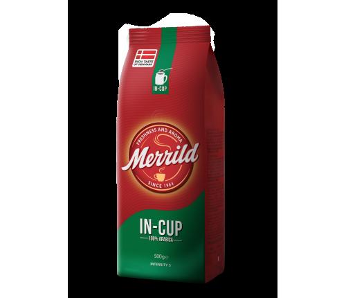 "Кофе молотый ""Merrild in Cap"" 500 гр."