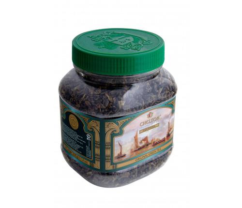 Английский зеленый чай Gun Powder 320грамм