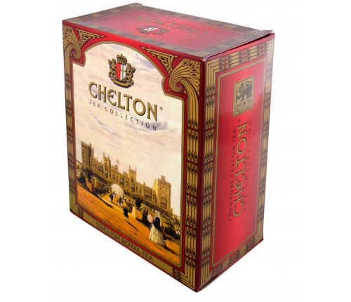 Английский Королевский Чай (ОР кр. лист) 1000г