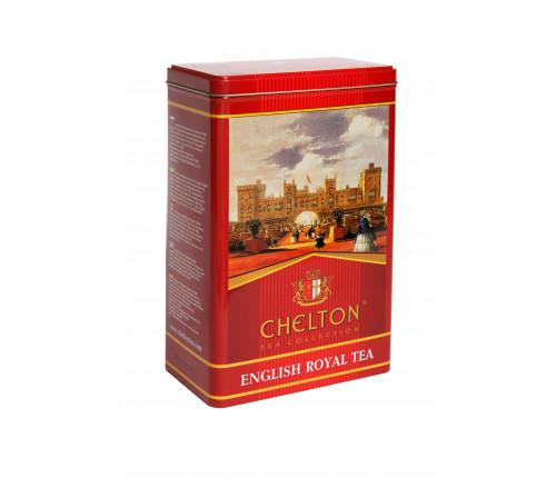 Английский Королевский Чай 200г