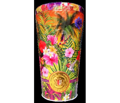 Золотая лагуна ваза